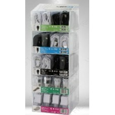 Multi Power Tower Display Box 116 pcs