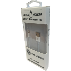 Ultrapower 1 Metre Lightning Cable