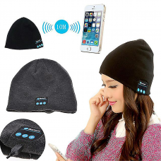 Homesound Bluetooth Beanie (Grey)