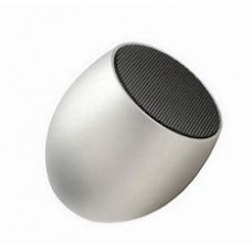 Egg shaped Aluminium Bluetooth Speaker