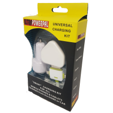 Ultrapower Universal Charging Kit