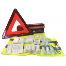 Ultrasafe Car Emergency Kit