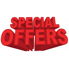 Click to Download Monthly Special Offers