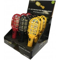 Ultralight 402050 Cage Worklight