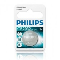 Philips CR2032 Button Cell