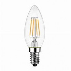 TCP LED Candle 40W (E14) Warm White
