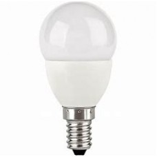 TCP LED Mini Globe 40W (E14) Warm White