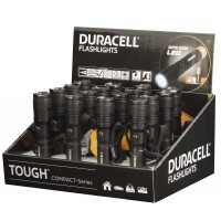 Duracell Tough CMP 7 Torch