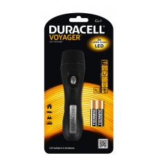 Duracell Voyager CL 1 Torch