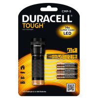 Duracell Tough CMP5 Torch