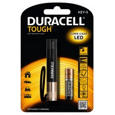 Duracell Tough Key 3 Torch