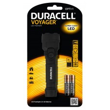 Duracell OPTI 1 Torch