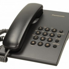 Panasonic KX TC 500B Desk Phone