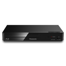 Panasonic BD-84 Blu Ray DVD