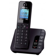 Panasonic KX TGH 220 Dect Phone With DIgital Answering Machine