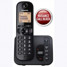 Panasonic KX TGC 220 Dect Phone With DIgital Answering Machine