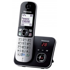 Panasonic KXTG 6821 Cordless Phone & Answering Machine