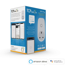 TCP Smart WiFi Single plug